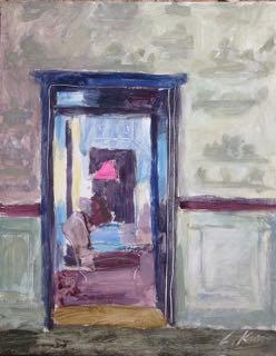 DoorwayChâteau des Vigiers